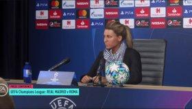 Το Fifa 20 Career mode θα έχει γυναίκες προπονητές