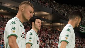 FIFA 22: Στην ψηφοφορία του FIFPlay το ελληνικό πρωτάθλημα προηγείται