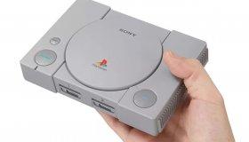 Στην Αμερική χαρίζονται PlayStation Classic με την αγορά PS4 Pro