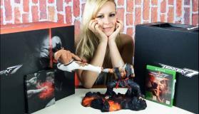 Tekken 7 Collector's Edition