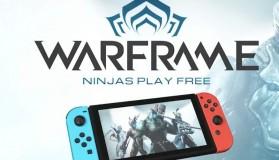 Το Warframe έρχεται στο Nintendo Switch
