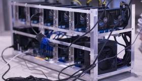 Ισλανδία: Εκλάπησαν 600 cryptocurrency PC των 2 εκατομμυρίων δολαρίων