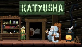 Katyusha gameplay video