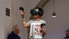 Φήμη: Νέο VR Headset της Valve
