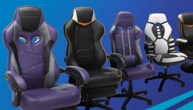 Fortnite Gaming Chairs
