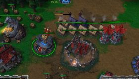 Warcraft III: Reforged gameplay video
