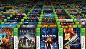 Xbox One Backwards Compatibility Sale