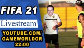 FIFA 21 Ultimate Team Livestreams