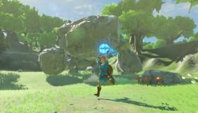 Νέος τίτλος της σειράς The Legend of Zelda