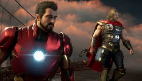 Marvel's Avengers: Συνεργασία με developers των Call of Duty και God of War