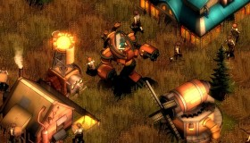 They Are Billions early access