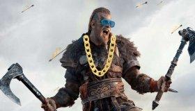 Rap battles στο Assassin's Creed Valhalla