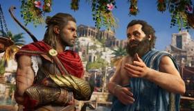Το Assassin's Creed Odyssey θα είναι μεγαλύτερο από το Origins
