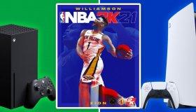 Το NBA 2K21, πιθανόν και άλλα PS5 και Xbox Series X games, θα κοστίζουν 70 ευρώ