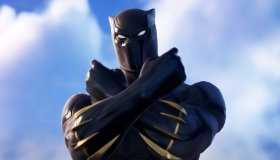 Fortnite: Τα skins των Black Panther και Captain Marvel είναι διαθέσιμα