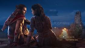 Φλερτ στο Assassin's Creed Odyssey
