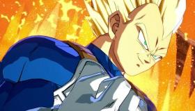 Δωρεάν δοκιμή του Dragon Ball FighterZ