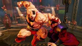Φήμη: Νέο Street Fighter Anniversary Collection