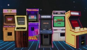 arcade-paradise