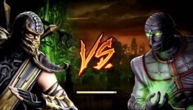Πρώτο τουρνουά Mortal Kombat X στο Launch event