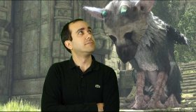 The Last Guardian video review
