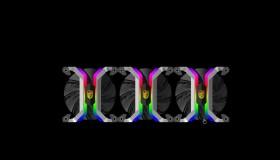 DeepCool: Νέο ανεμιστηράκι χωρίς πλάισιο