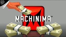 Η Warner Bros. αγόρασε το Machinima