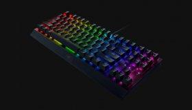 Το BlackWidow V3 είναι το νέο πληκτρολόγιο της Razer