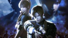 Resident Evil 2 HD Remake