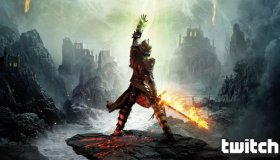 Users 29: Dragon Age: Inquisition (PC)