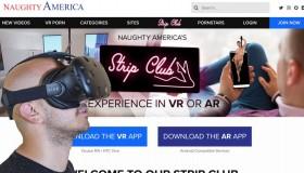 Strip Club: Το πρώτο ψηφιακό στριπτιτζάδικο από Έλληνα επιχειρηματία