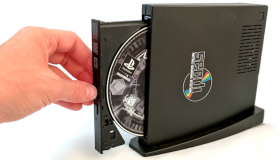Seedi: Κονσόλα για να παίξετε τα παλιά σας CD games