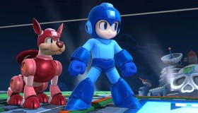 Ταινία Mega Man