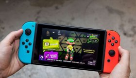 Η Nintendo δεν θα λανσάρει καινούργιο μοντέλο Switch μέσα στο 2020