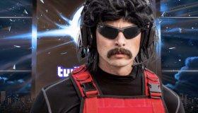 Το Twitch έριξε ξανά ban στον Dr. Disrespect