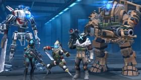 Titanfall: Assault: ημερομηνία κυκλοφορίας
