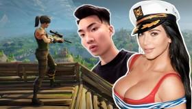 """Epic Games: Λαμβάνει μέτρα ενάντια στο κίνημα του """"Strip Fortnite"""""""