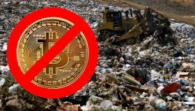 Ένας Ουαλός προσέφερε 68 εκατομμύρια δολάρια στις αρχές για να βρει την χαμένη περιουσία του από bitcoins