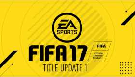 FIFA 17 patches