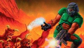Μία πίστα στο Doom II είναι βασισμένη στο σπίτι του developer