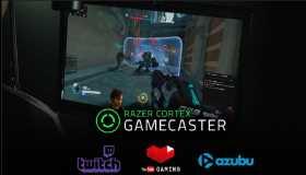 Razer Cortex: Gamecaster