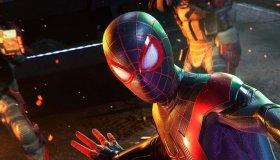 To Spider-Man: Miles Morales δεν θα κυκλοφορήσει για PC