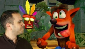 Crash Bandicoot video review