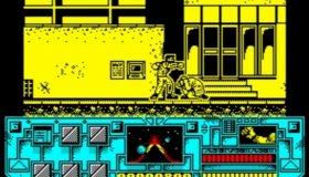 Ακυκλοφόρητο Total Recall στον ZX Spectrum