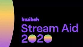 Φιλανθρωπικό Twitch livestream για τον κορωνοϊο