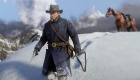 Τα στατιστικά στοιχεία του Red Dead Redemption 2