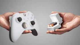 Φήμη: Η Microsoft χρησιμοποιεί ακόμα AA μπαταρίες για τα controllers της λόγω συμφωνίας με την Duracell