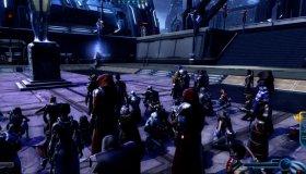Παίκτες του Star Wars: The Old Republic αποτίουν φόρο τιμής στον David Prowse