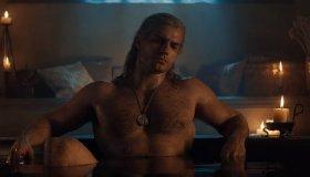 Σειρά The Witcher: Η σκηνή με την μπανιέρα