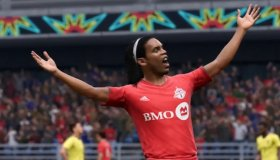 FIFA 20: Μεγάλο update βελτιώνει την ντρίμπλα και το σουτ